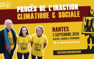 Procès Nantes 3 septembre 2020